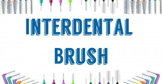 What is Interdental Brush?
