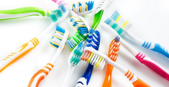 Facts and Proper use of your Toothbrush