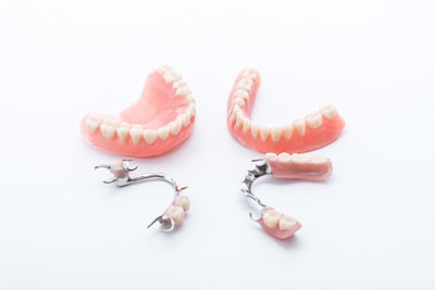 Replacing your missing teeth with denture?