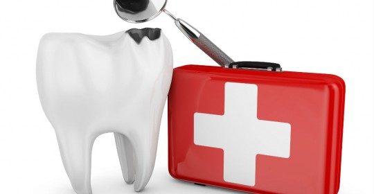 Dental Emergencies and Proper First Aid Treatment Application