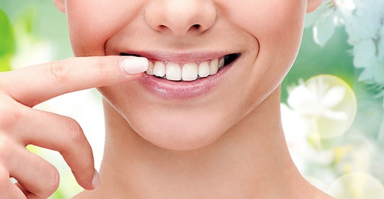 Healthy Teeth and Gums during Ramadan
