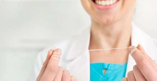 Why Teeth Flossing is Important